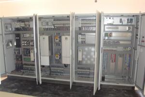 Производство и конструирование электрощитового оборудования и шкафов управления